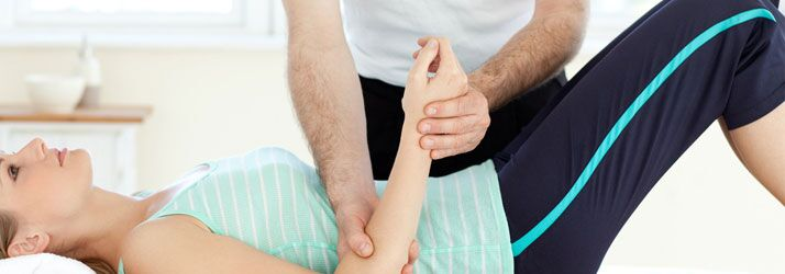 Chiropractic Care in Center Point AL