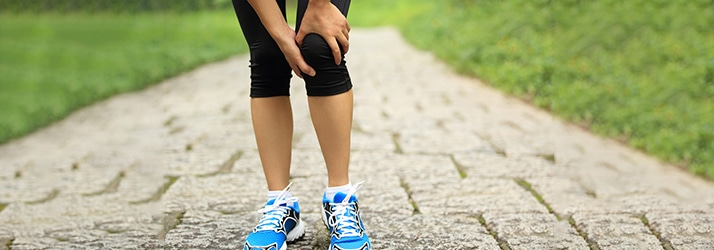 Common Questions about Knee Pain Relief in Center Point, AL