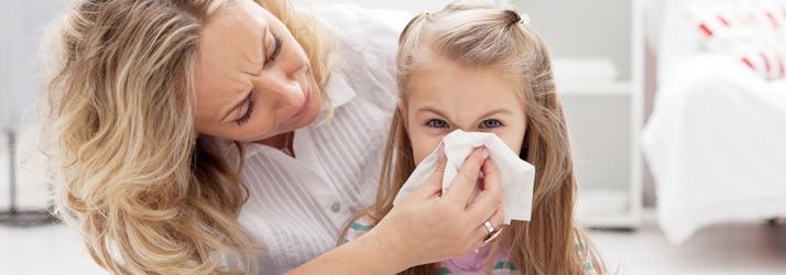 Allergies in Center Point AL